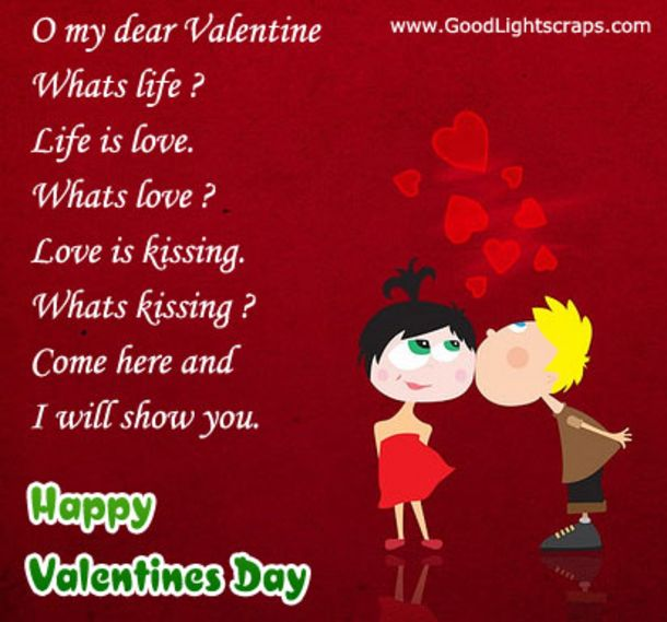 Valentines Day Love Quotes For My Boyfriend: 25+ Best Ideas About Short Valentines Day Poems On