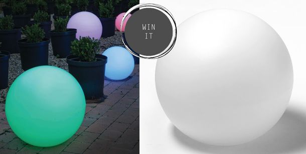 Win: Orb Ball
