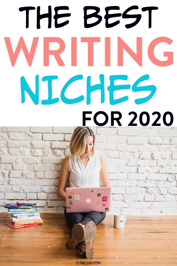 17 High Paying Freelance Writing Niches For 2021 Yearly Salaries Elna Cain Freelance Writing Online Writing Jobs Writing Jobs