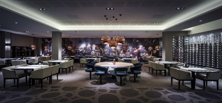 46 beste afbeeldingen over interior design wall covering for Design hotel zwolle
