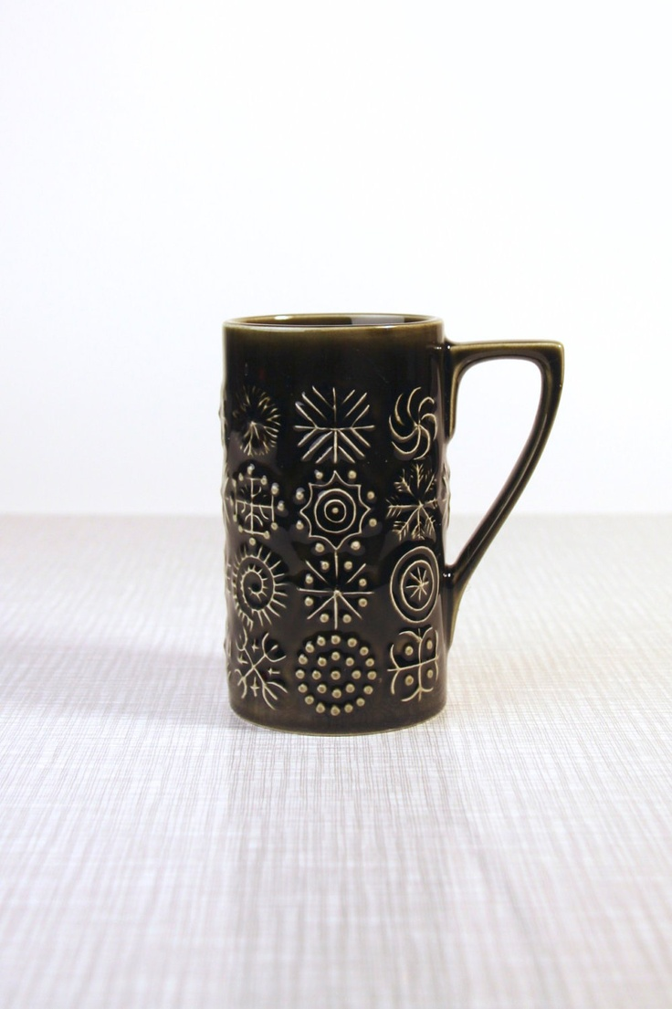 For the java drinker who appreciates retro design. £5.00 or about $9.00.