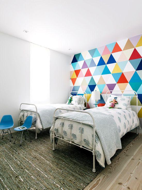 Bedroom Wallpaper Design Ideas Magnificent Decorating Inspiration