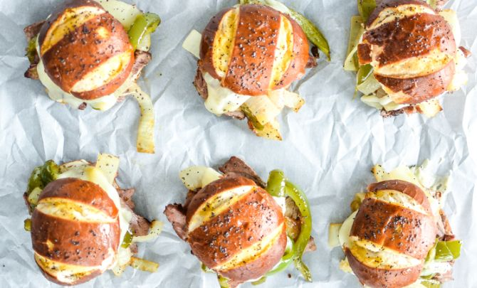16 Recipes to Take Your Tailgate Party to the NextLevel - Relish