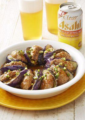 レンジで!なすとひき肉のミルフィーユ蒸し by クリアアサヒ [クックパッド] 簡単おいしいみんなのレシピが245万品