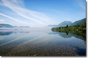 Youbou British Columbia...My most favorite place in the world..because of the beauty of the people and the place