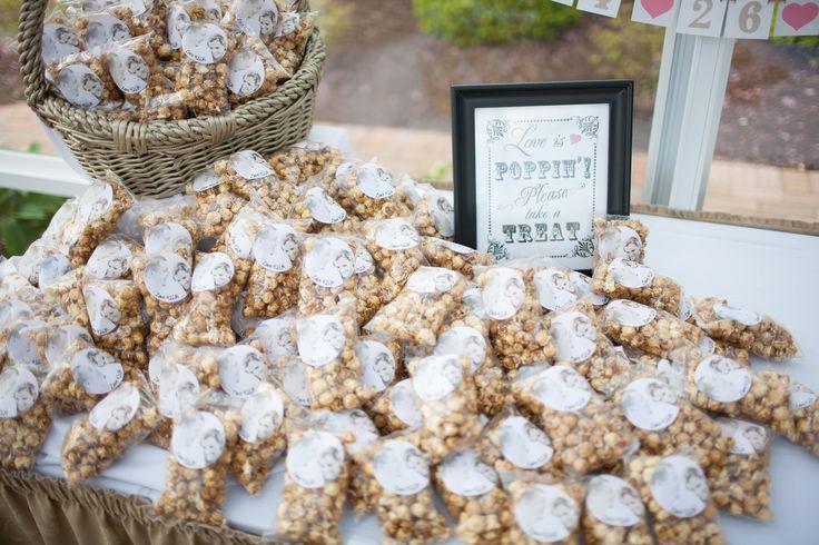 Linen Wedding Anniversary Gift Ideas: +1000 Ideias Sobre Bar Pipoca No Pinterest