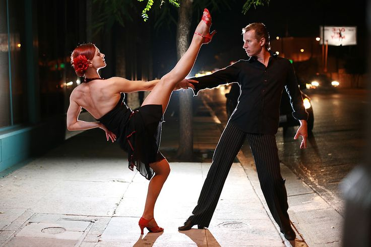 Image detail for -... Need a Personal Fitness Coach to Improve Your Argentine Tango Dancing