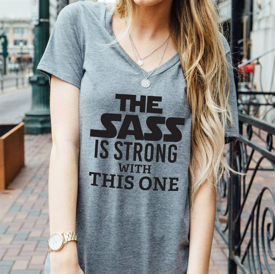 It's strong!