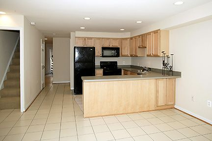Basement in law suite for the home pinterest for Basement suite plans