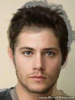 Jensen Ackles and Dylan O'Brien