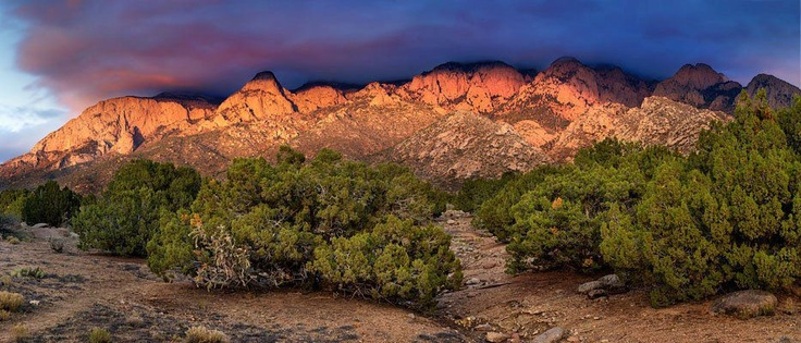 Albuquerque New Mexico...home sweet home!