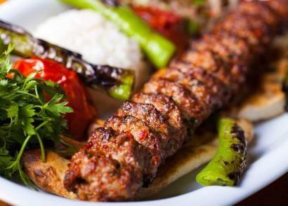 Image result for adana kebab
