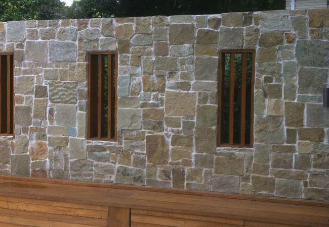 On the BLOG - Sareen Stone - 5 Ways to Use Stone Wall Cladding www.sareenstone.com.au