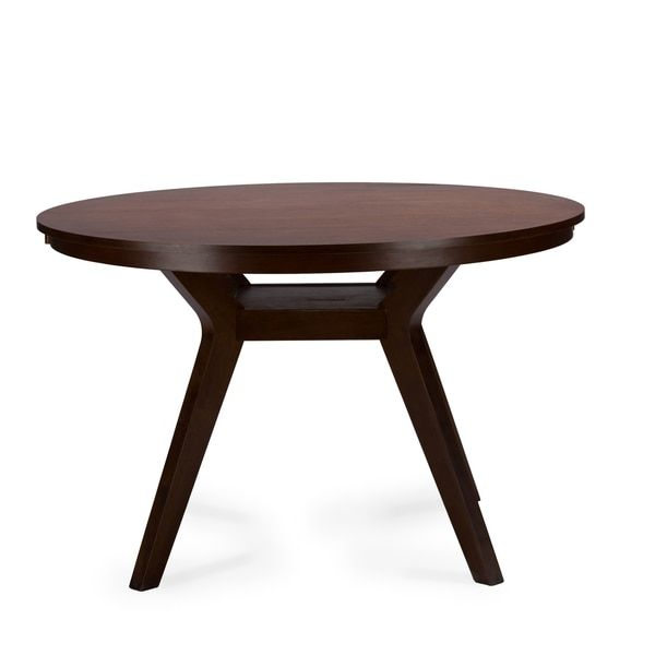 ideas about round wood dining table on pinterest round wood table