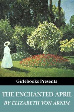 The Enchanted April | Girlebooks