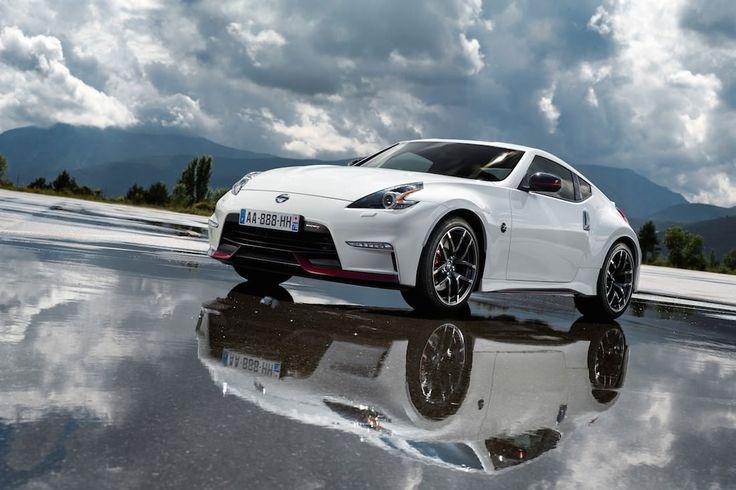 Nouveau Nissan #370Z #Nismo : une équation de rentrée plus exaltante ! - via www.nissan-couriant.fr