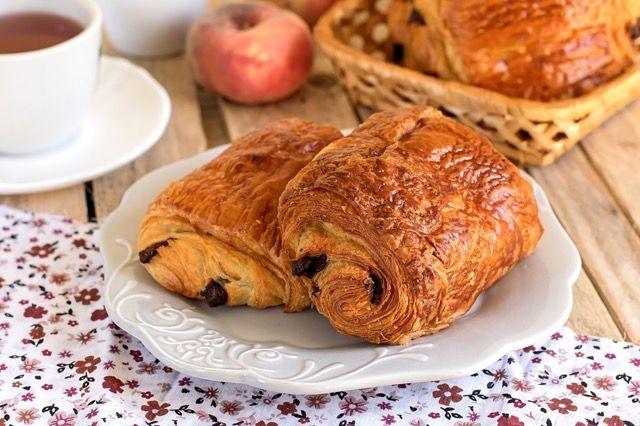 フランスパンだけじゃない!めくるめくフランスの菓子パンの世界 画像3