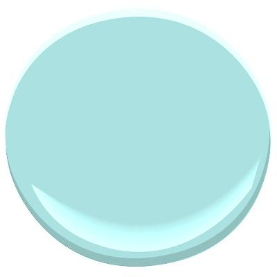 san clemente teal - 730 /another great BM paint selection for you from jannino painting + design boston/cape cod ft myers/naples clearwater/st pete