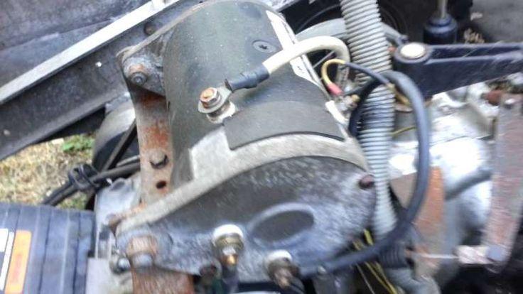 Ez Go Golf Cart Wiring Diagram Gas Engine And Ez Go Golf Cart Starter Generator Wiring Diagram