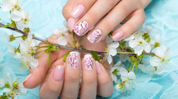 Das beste Nageldesign für Ostern 2018 + 23 tolle Ideen #design #easter #great #ideas