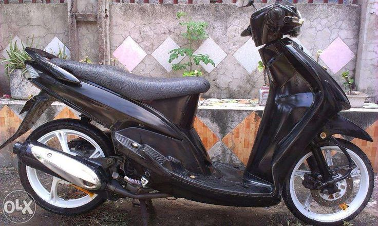 Yamaha Mio Sporty For Sale Philippines Find 2nd Hand