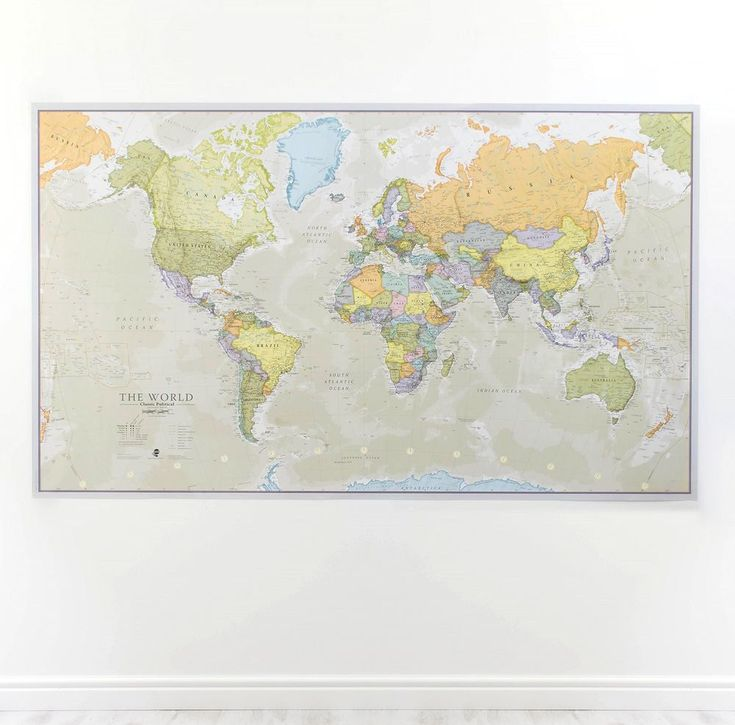 World Map With Major Cities Names%0A Best     World map poster ideas on Pinterest   World map crafts  Large  world map poster and World map travel