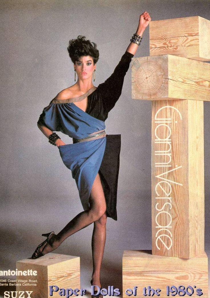 1983 Versace