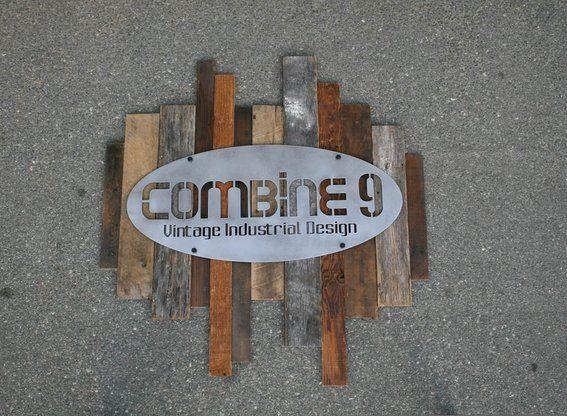 Combine 9 Logo