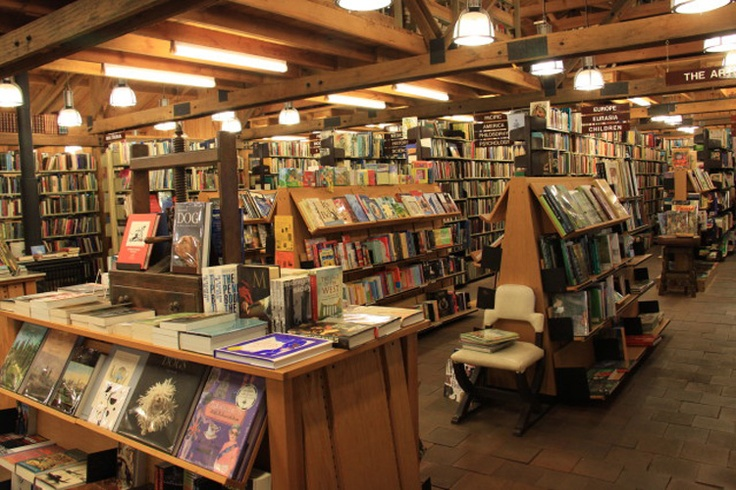 Berkelouw Book Barn Southern Highlands NSW Australia