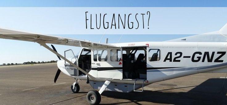 Meine Tipps gegen Flugangst - und was mir so gar nicht dagegen hilft. Entspannt in den Flieger oder doch lieber die Bahn nehmen?