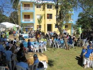 Ein Zuhause für glückliche Kinder: Unterstützt die Scout24-Weihnachtsspende zugunsten Azioni Niños Felices! | Scout24 Corporate Blog | 16.12.2013