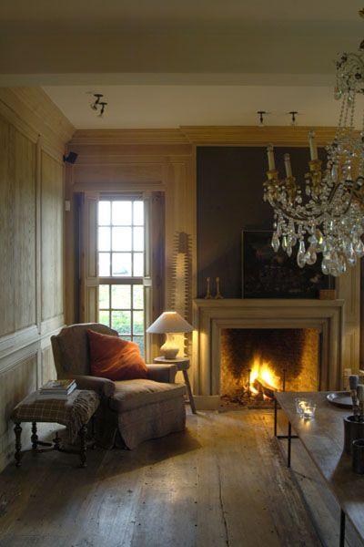 anotherboheminan: (via Classical Interiors - Guy Obijn Photographer)