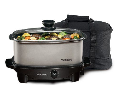 West Bend 8491 Slow Cooker Review