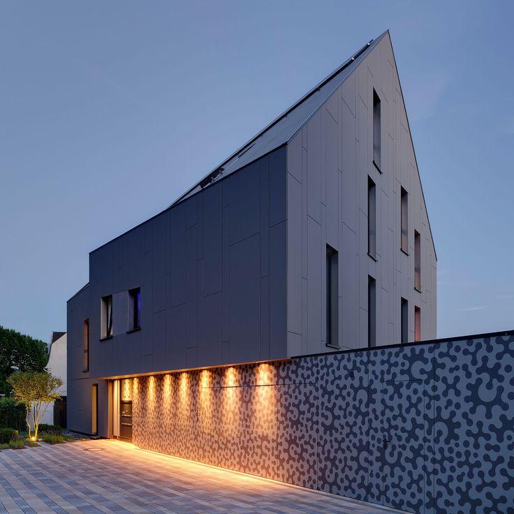 22 best Wohnhäuser / Architekturfotografie images on Pinterest ...