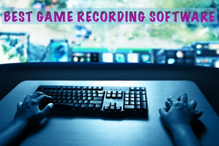Want to record your own gaming videos and software tutorials, or stream them live? You'll need a great screen recorder. Check this top 10 best recording software.