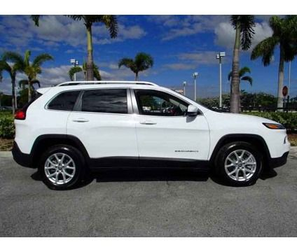 2014 Jeep Cherokee Limited #Jeep #Cherokee #Rvinyl =========================== http://www.rvinyl.com/Jeep-Accessories.html