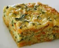 Recipe Zucchini Slice (Lactose Free, Gluten Free & FODMAP friendly) by Lisa-H - Recipe of category Main dishes - vegetarian