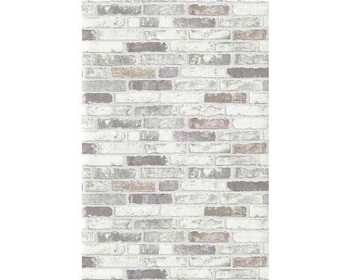 Vliestapete Brix 670310 Stein grau bei HORNBACH kaufen