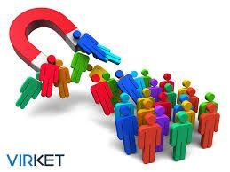 Resultado de imagen para estrategia pull mercadotecnia