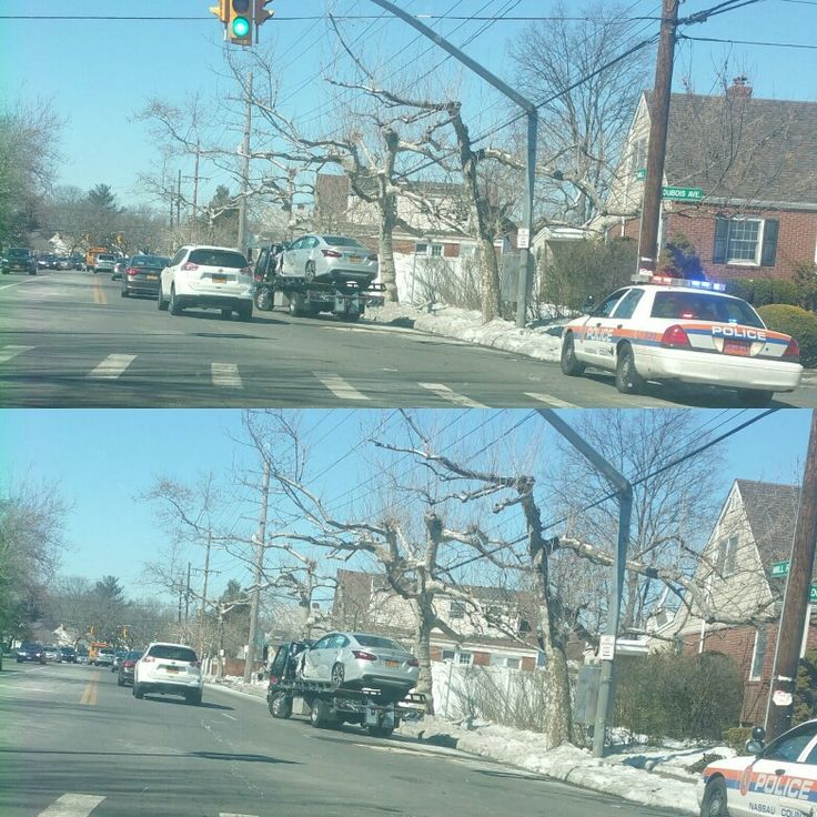 #nassau #county #streets #accident officer said other car ran the right light. Please drive carefully. For #driving #lessons with us a call. #access2drive #drivingschool #learntodrive #welovewhatwedo #teamaccess  Www.access2drive.com