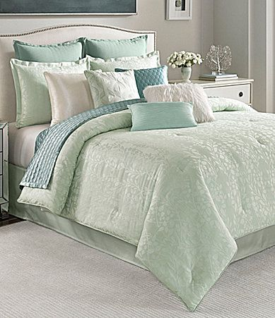 Candice Olson Reminisce Comforter Set Dillards Home