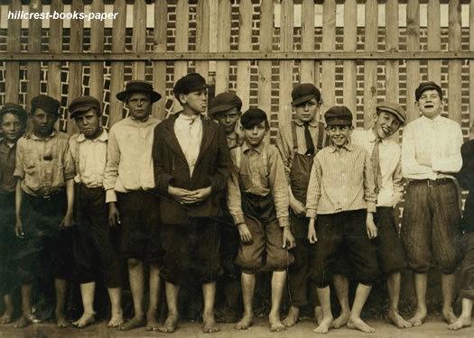 25f. Irish and German Immigration