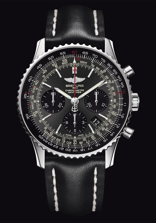 Breitling Navitimer 01 Limited Edition.