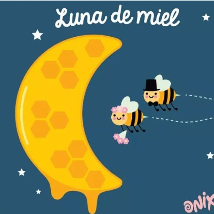 """Así sería la """"Luna de miel"""" en el mundo paralelo"""