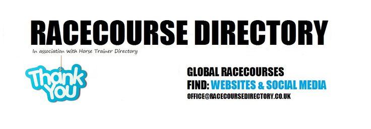 Racecourse Website Directory