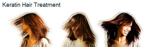 Caring For Your Keratin Hair Treatment