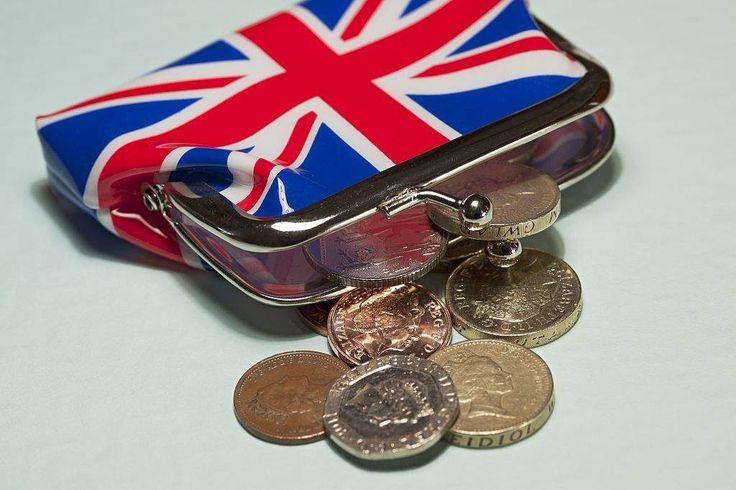 Subió inflación en Reino Unido