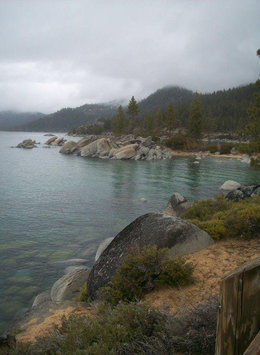 north lake tahoe memorial day