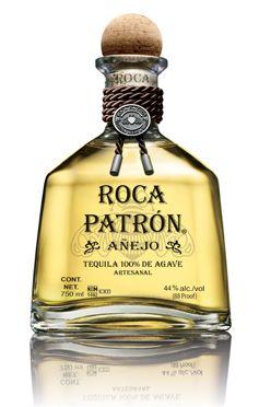 ROCA PATRÓN AÑEJO