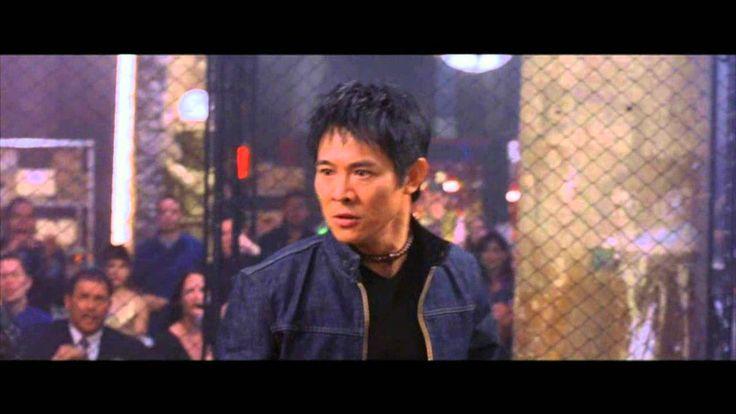 Jet Li Fighting Scene Cradle 2 the Grave  (german)